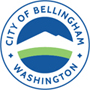 City Of Bellingham's logo